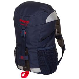 Bergans Nordkapp 12L Backpack Junior Navy Red